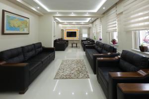 Gizem Pansiyon, Hotely  Canakkale - big - 61