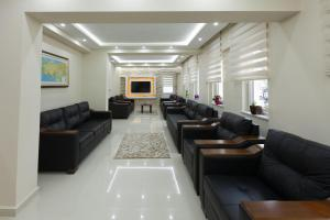 Gizem Pansiyon, Hotely  Canakkale - big - 46