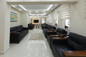 Gizem Pansiyon, Hotely  Canakkale - big - 41
