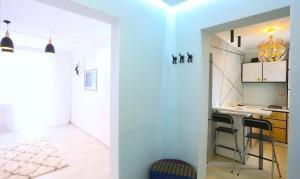 Soho Apartment, Ferienwohnungen  Galaţi - big - 48