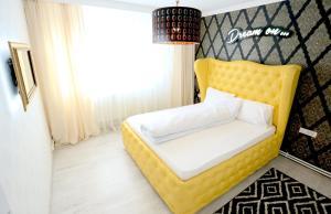 Soho Apartment, Ferienwohnungen  Galaţi - big - 31