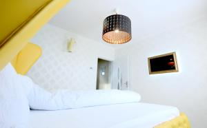 Soho Apartment, Ferienwohnungen  Galaţi - big - 26