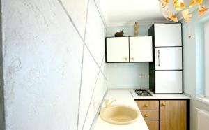 Soho Apartment, Ferienwohnungen  Galaţi - big - 42