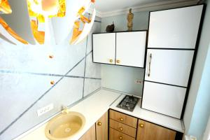 Soho Apartment, Ferienwohnungen  Galaţi - big - 40