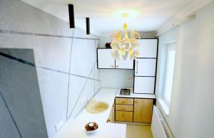 Soho Apartment, Ferienwohnungen  Galaţi - big - 34