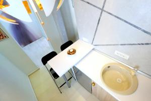 Soho Apartment, Ferienwohnungen  Galaţi - big - 18