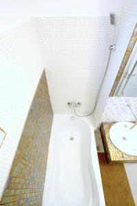 Soho Apartment, Ferienwohnungen  Galaţi - big - 11
