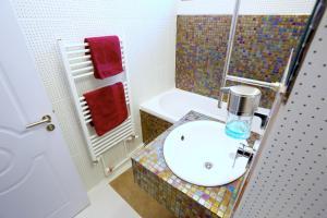 Soho Apartment, Ferienwohnungen  Galaţi - big - 5
