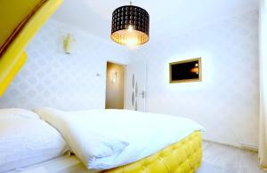 Soho Apartment, Ferienwohnungen  Galaţi - big - 36
