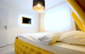 Soho Apartment, Ferienwohnungen  Galaţi - big - 35