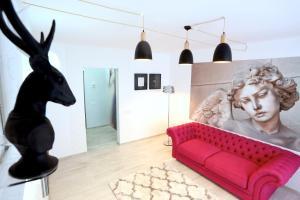 Soho Apartment, Ferienwohnungen  Galaţi - big - 1