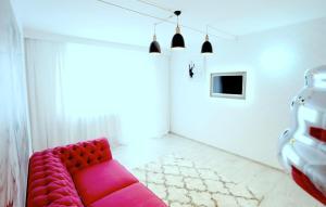 Soho Apartment, Ferienwohnungen  Galaţi - big - 3