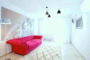 Soho Apartment, Ferienwohnungen  Galaţi - big - 20