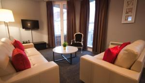 Jervis Apartments Dublin City by theKeycollection, Апартаменты  Дублин - big - 19
