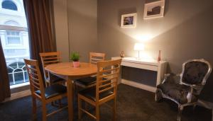 Jervis Apartments Dublin City by theKeycollection, Апартаменты  Дублин - big - 16