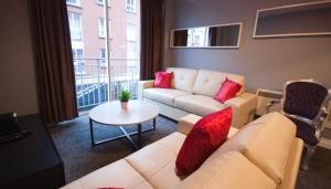 Jervis Apartments Dublin City by theKeycollection, Апартаменты  Дублин - big - 15