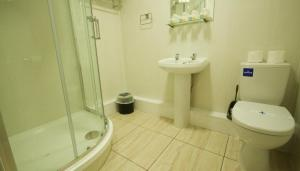 Jervis Apartments Dublin City by theKeycollection, Апартаменты  Дублин - big - 13