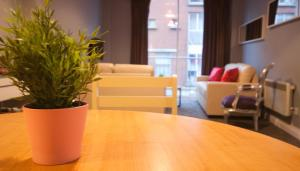 Jervis Apartments Dublin City by theKeycollection, Апартаменты  Дублин - big - 12