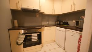 Jervis Apartments Dublin City by theKeycollection, Апартаменты  Дублин - big - 11