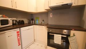 Jervis Apartments Dublin City by theKeycollection, Апартаменты  Дублин - big - 10