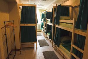 Puzzle Hostel, Hostelek  Tomszk - big - 8
