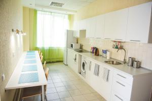 Puzzle Hostel, Hostelek  Tomszk - big - 12