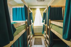 Puzzle Hostel, Hostelek  Tomszk - big - 10