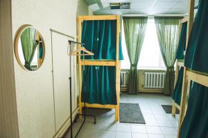 Puzzle Hostel, Hostelek  Tomszk - big - 6