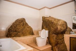 Laem Sila Resort, Курортные отели  Ламаи-Бич - big - 81