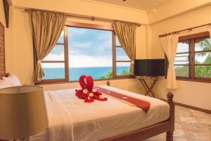 Laem Sila Resort, Курортные отели  Ламаи-Бич - big - 27