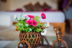 Laem Sila Resort, Курортные отели  Ламаи-Бич - big - 28