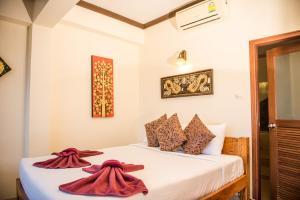 Laem Sila Resort, Курортные отели  Ламаи-Бич - big - 83