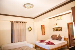 Laem Sila Resort, Курортные отели  Ламаи-Бич - big - 29