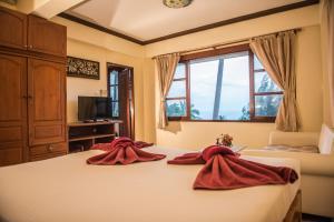 Laem Sila Resort, Курортные отели  Ламаи-Бич - big - 84
