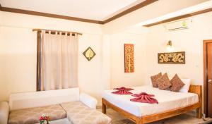 Laem Sila Resort, Курортные отели  Ламаи-Бич - big - 85