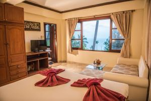 Laem Sila Resort, Курортные отели  Ламаи-Бич - big - 86