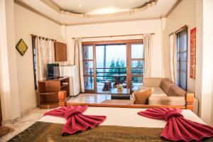 Laem Sila Resort, Курортные отели  Ламаи-Бич - big - 60