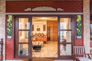 Laem Sila Resort, Курортные отели  Ламаи-Бич - big - 87