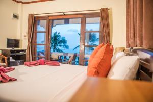 Laem Sila Resort, Курортные отели  Ламаи-Бич - big - 22