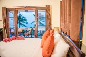 Laem Sila Resort, Курортные отели  Ламаи-Бич - big - 59