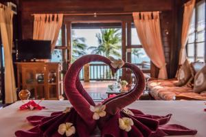 Laem Sila Resort, Курортные отели  Ламаи-Бич - big - 58
