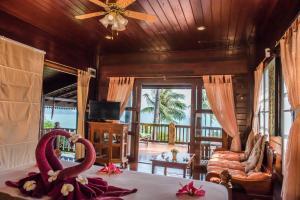 Laem Sila Resort, Курортные отели  Ламаи-Бич - big - 20