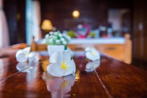 Laem Sila Resort, Курортные отели  Ламаи-Бич - big - 170