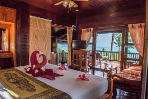 Laem Sila Resort, Курортные отели  Ламаи-Бич - big - 96