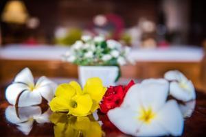 Laem Sila Resort, Курортные отели  Ламаи-Бич - big - 169