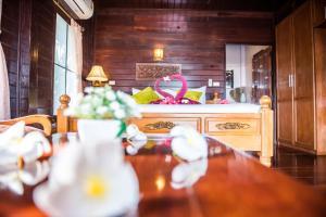 Laem Sila Resort, Курортные отели  Ламаи-Бич - big - 97