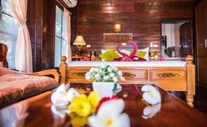 Laem Sila Resort, Курортные отели  Ламаи-Бич - big - 98