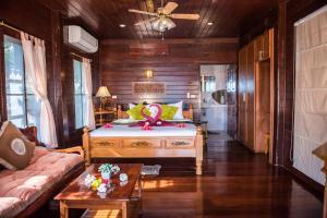 Laem Sila Resort, Курортные отели  Ламаи-Бич - big - 17
