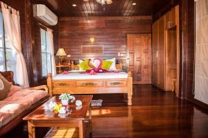 Laem Sila Resort, Курортные отели  Ламаи-Бич - big - 16