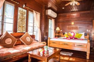 Laem Sila Resort, Курортные отели  Ламаи-Бич - big - 52